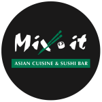 Mix It – Asian Cuisine & Sushi Bar